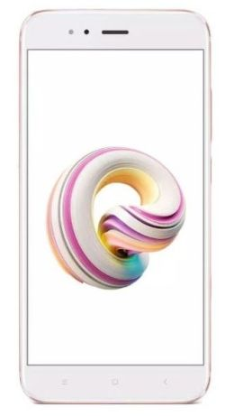 XIAOMI Mi A1 Dual Sim 64GB Rose Gold Global
