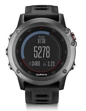 Garmin Fenix3 Grey