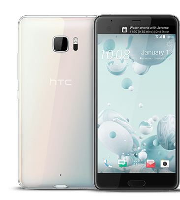 HTC U Ultra White EU