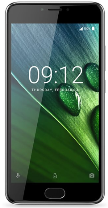 ACER Liquid Z6 Plus LTE 32GB Grey EU