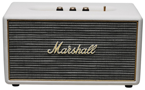 Marshall Stanmore Bluetooth Cream