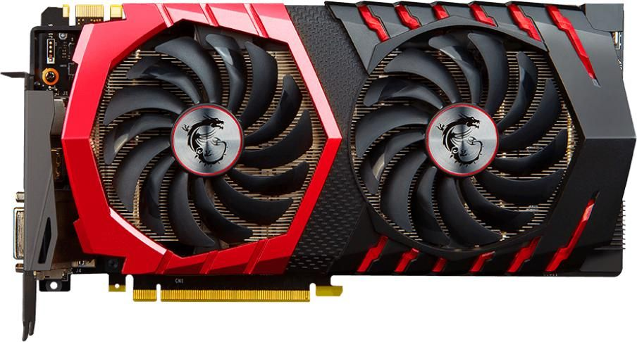 MSI GeForce GTX 1070 Ti Gaming 8G (V330-237R)