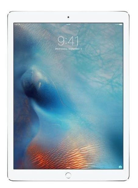 APPLE iPad Pro 12.9 Wifi 32GB Silver