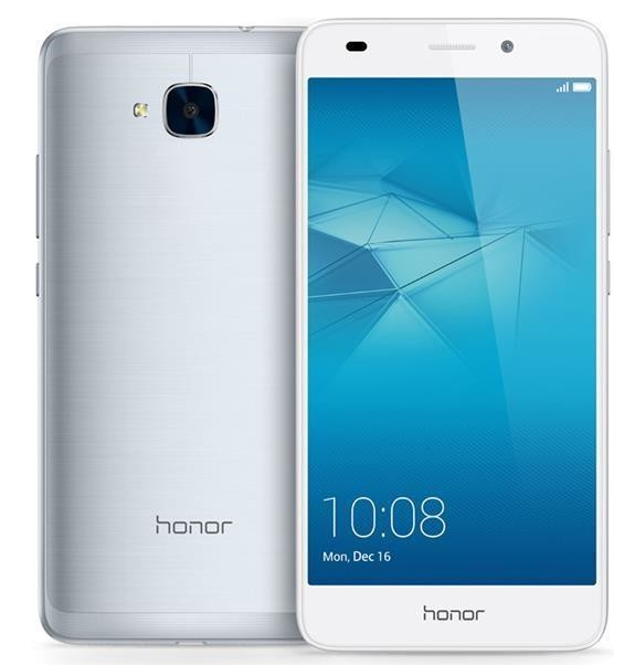 HUAWEI Honor 5c 16GB Dual Silver