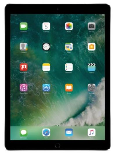 APPLE iPad Pro 12.9 Wi-Fi + Cellular 64GB Space Gray (MQED2FD/A)