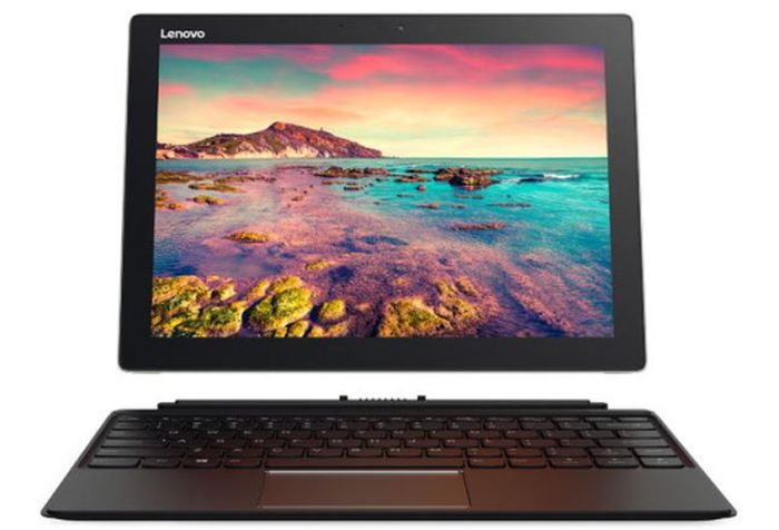 LENOVO Miix 720-12IKB 256GB Black