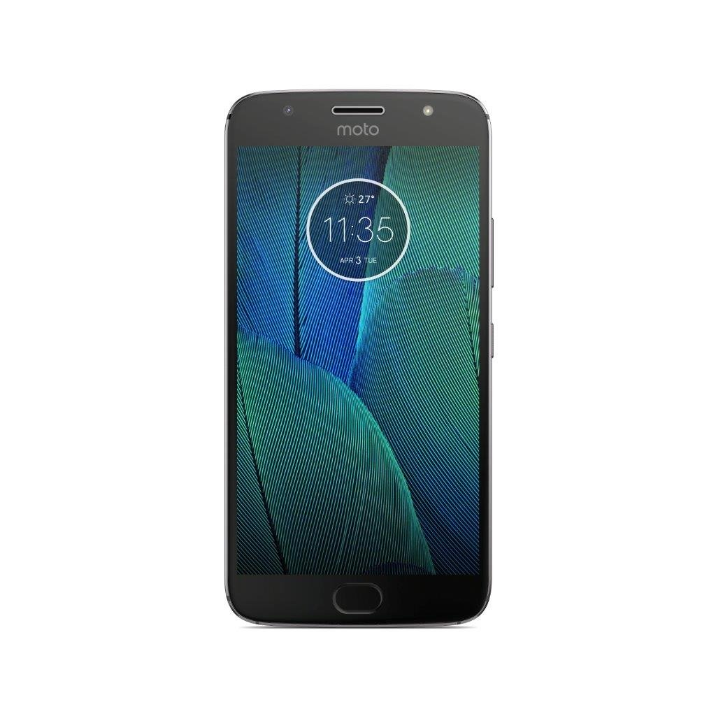 MOTOROLA Moto G5s Plus Grey