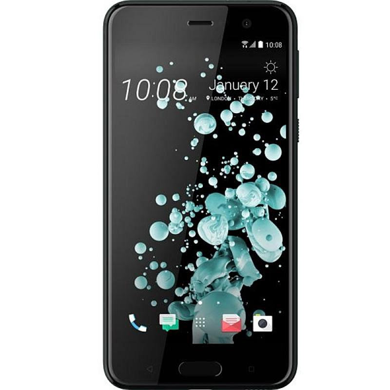 HTC U Play Dual Sim Black DE