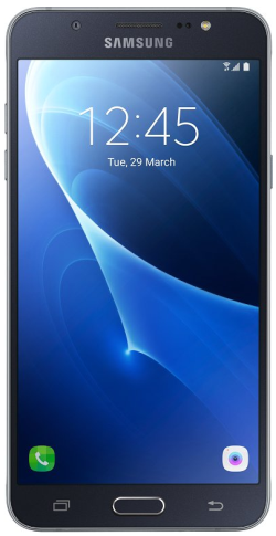 SAMSUNG Galaxy J7 J710F (2016) 16GB Black