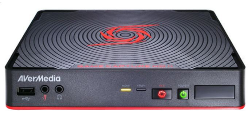 AverMedia Game Capture HD II Station