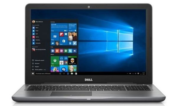 Dell Inspiron15 (5567) 2TB grey (N-5567-N2-711S)
