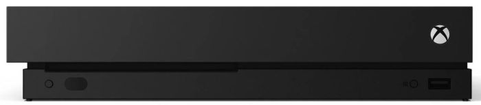 Xbox One X 1TB Black (Rozbaleno)