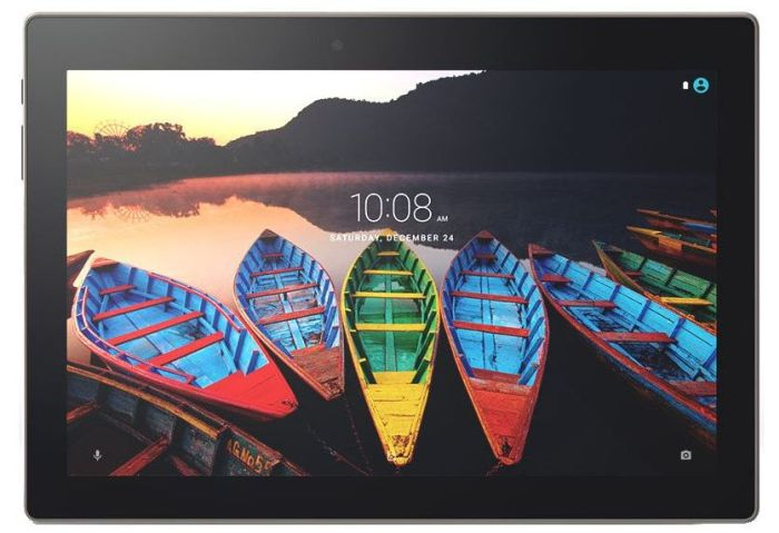 LENOVO Tab 3 10 Business 32GB LTE Wifi Black (ZA0Y0008CZ)