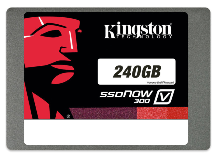 Kingston SSDNow 240GB V300