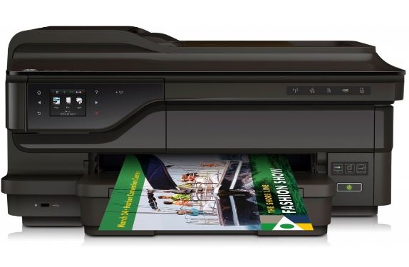 HP OfficeJet 7612wf