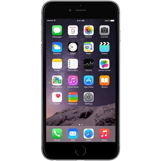 APPLE iPhone 6S - 32GB Grey