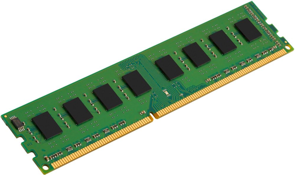 Kingston Dell Server Memory 8GB 1600MHz Reg ECC Low Voltage Module