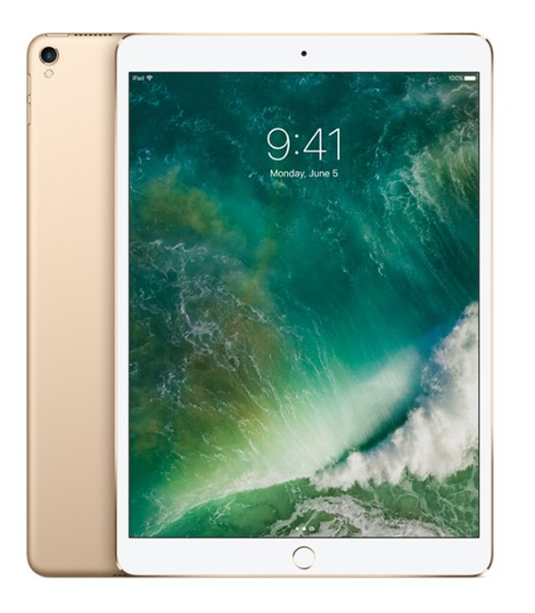 APPLE iPad Pro 10,5 Wifi 512GB Gold MPGK2FD/A