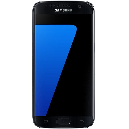 SAMSUNG Galaxy S7 G930F LTE 32GB Black