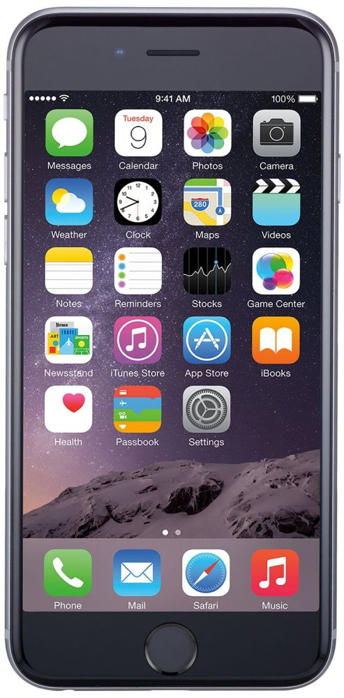 APPLE Iphone 6 32GB Grey EU