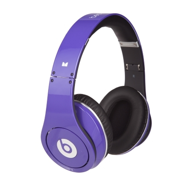 Monster Beats by Dr.Dre Studio (MHDM2ZM/B)