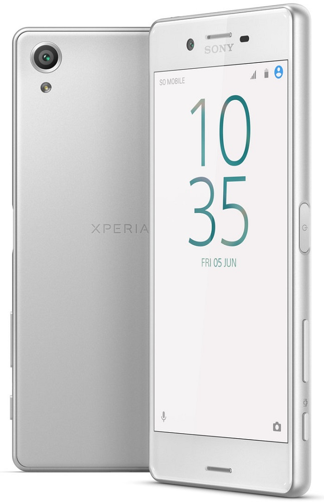 SONY Xperia X 32GB White