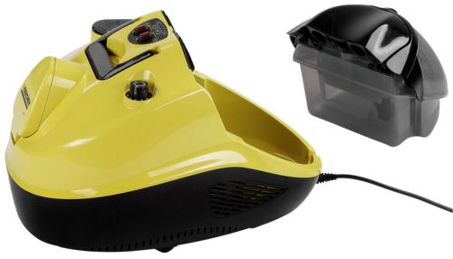 SV7 Steam Vacuum Cleaner