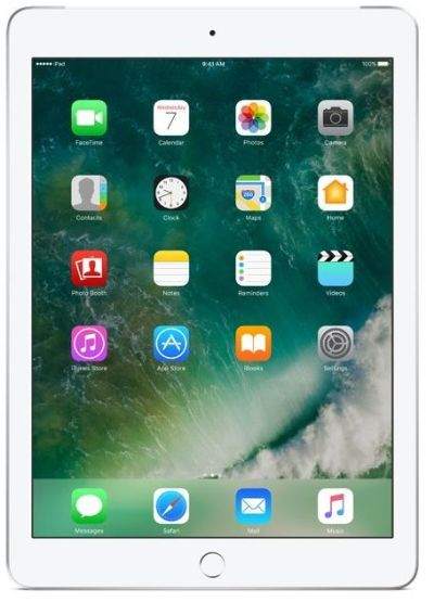 APPLE iPad Air Wi-Fi Cellular 32GB Silver MP1L2FD/A