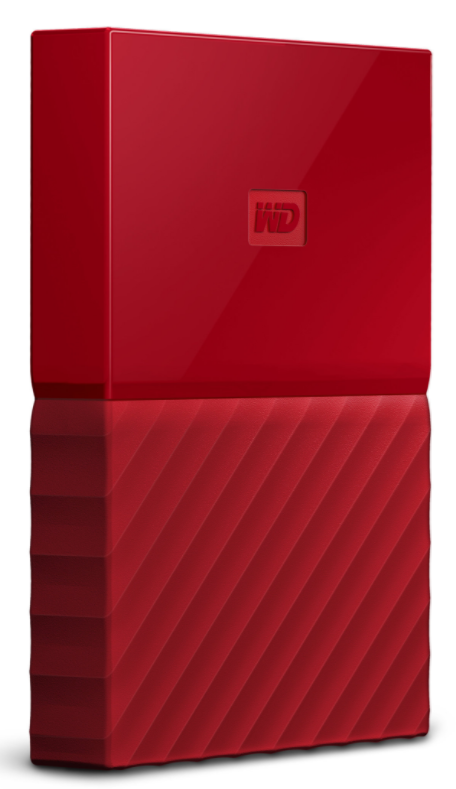 Western Digital My Passport 1TB (WDBYNN0010BRD-WESN)