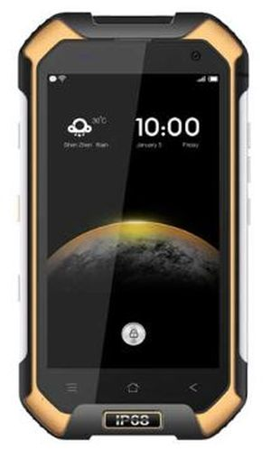 Blackview BV6000S 4G 16GB Dual-SIM sunshine yellow EU