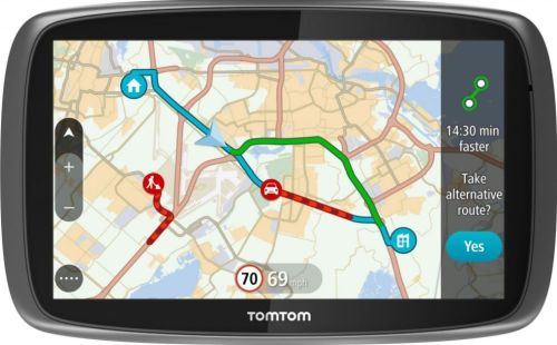 TOMTOM Go 6200 World Lifetime