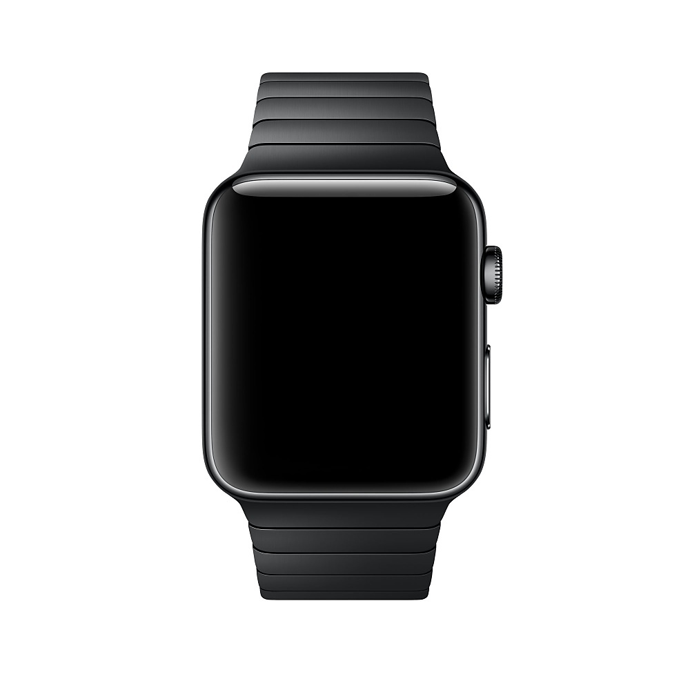 APPLE Watch Series 1 38mm Space Black