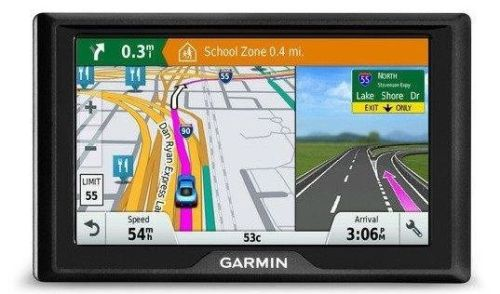 Garmin Drive 60T Lifetime Europe