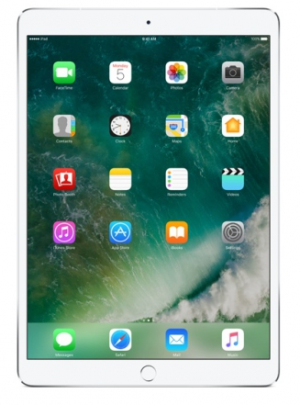 APPLE iPad Pro 128GB WiFi Silver