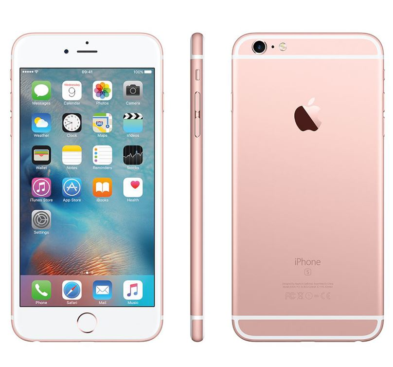 iphone se 32gb rose gold eu 7 246 k. Black Bedroom Furniture Sets. Home Design Ideas