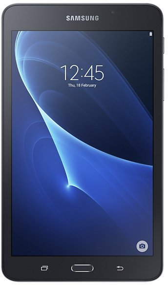 SAMSUNG Galaxy Tab A 7.0 (2016) T280 Metallic Black EU