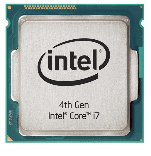 Intel Core i7-4765T @ 2.0GHz TRAY