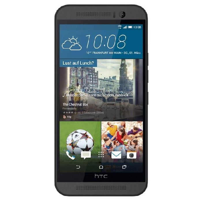 HTC HTC One M9 Gray