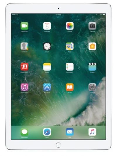 APPLE iPad Pro 12.9 Wi-Fi + Cellular 512GB Silver (MPLK2FD/A)