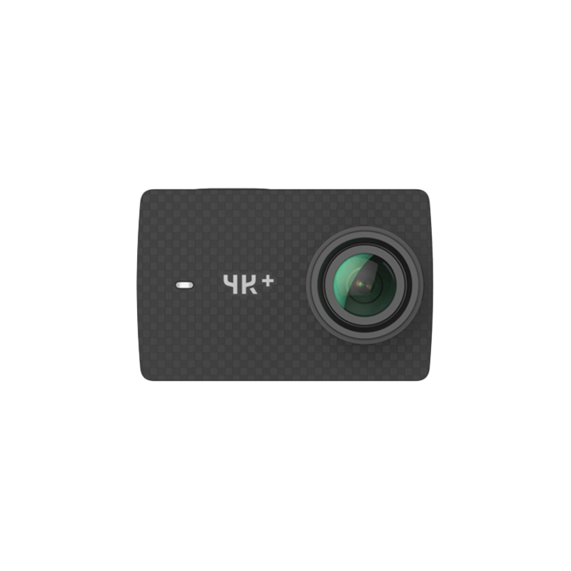 XIAOMI Yi 4K+ Action Camera Black Waterproof Set