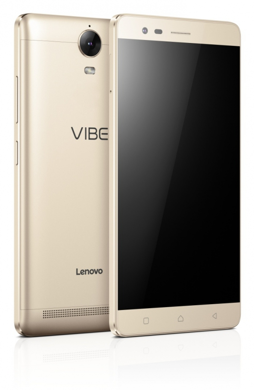 LENOVO Lenovo K5 Note Gold