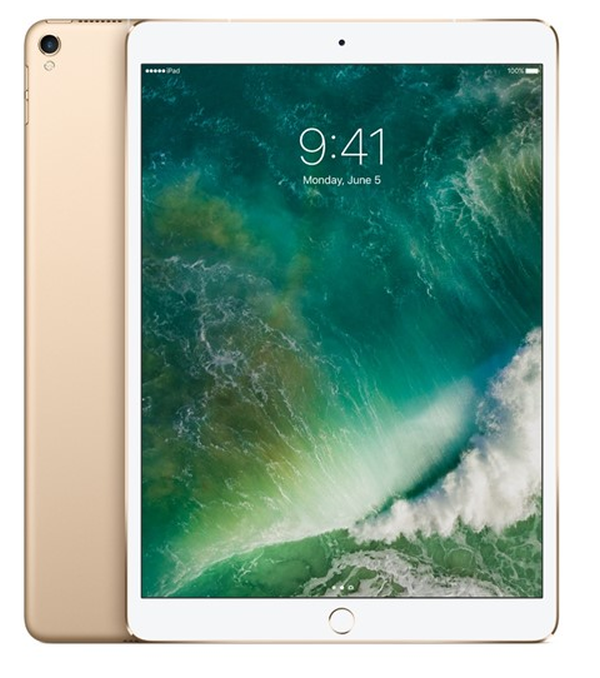 APPLE iPad Pro 10,5 Wifi 64GB Gold (MQDX2FD/A)
