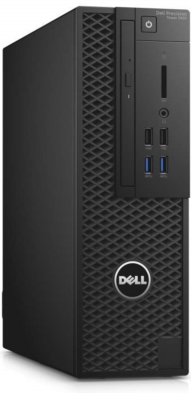 Dell Precision T3420 SFF (3420-8399)