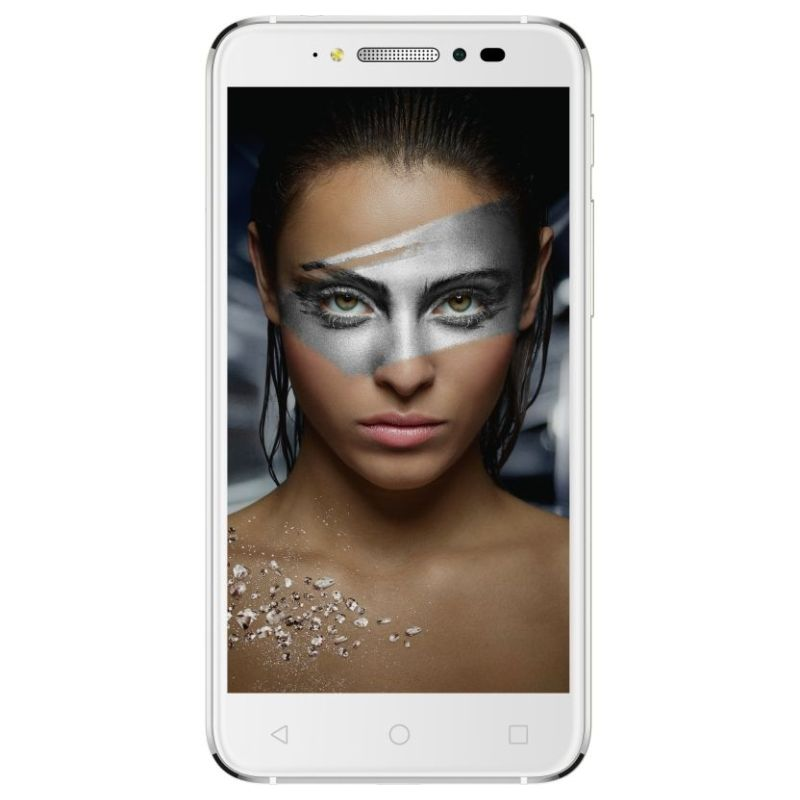 ALCATEL Shine Lite 4G 16GB pure white