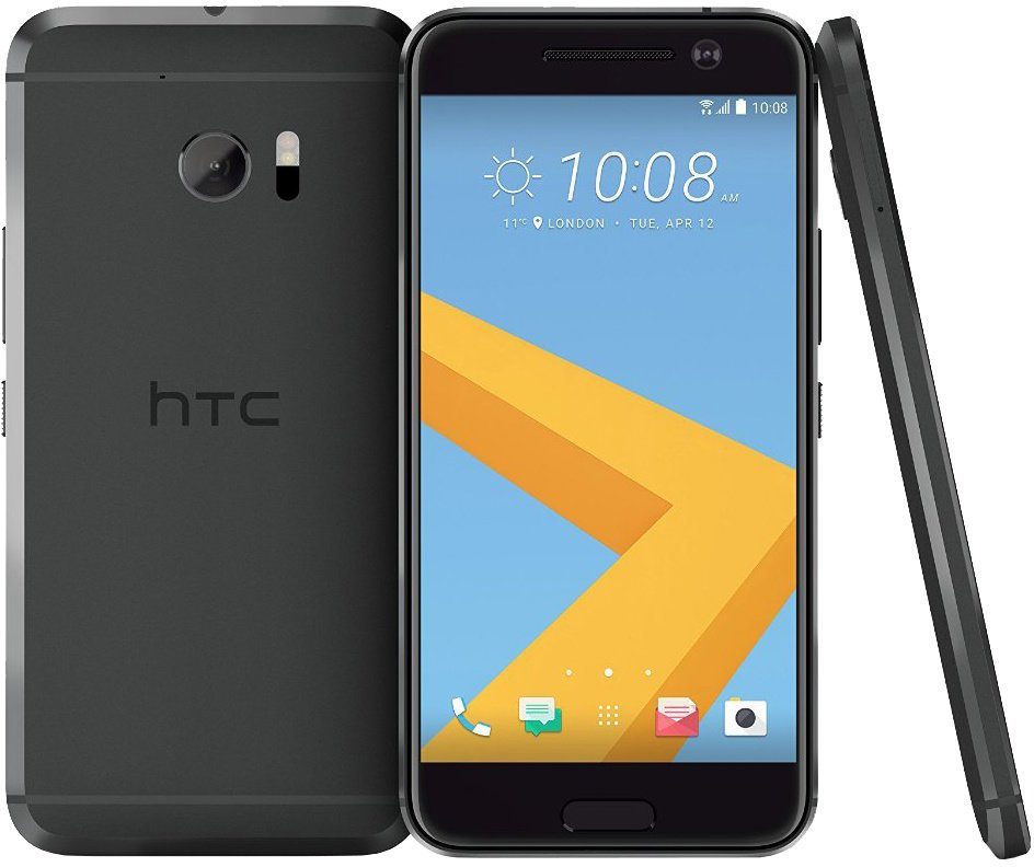 HTC 10 32GB Grey EU