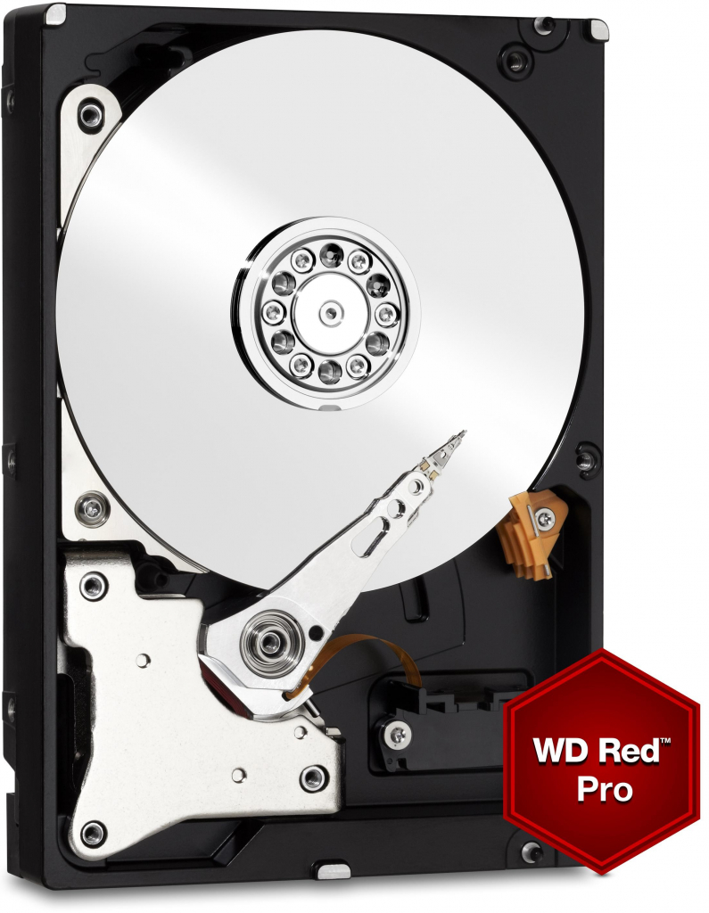 Western Digital Red Pro 4TB