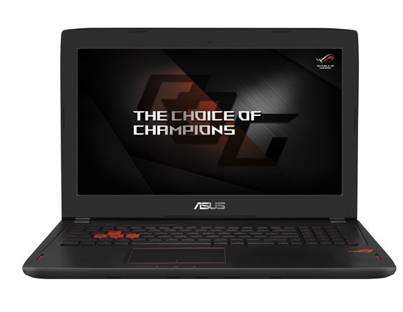 ASUS ROG GL502VY-FY023T GL502VY-FY023T 4712900375589