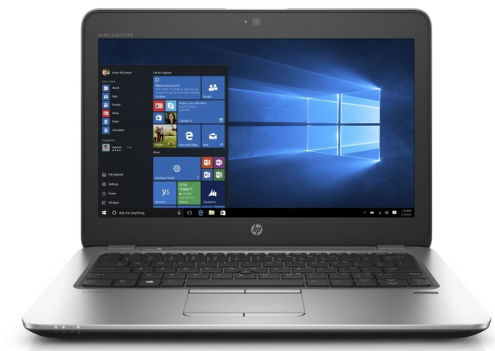 HP HP EliteBook 820 G3 V1C05EA 0889899257630