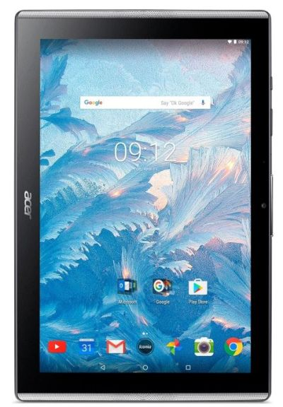 ACER Iconia One 10 (B3-A40FHD-K856) Black