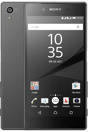 SONY Xperia Z5 E6633 32GB Dual Black